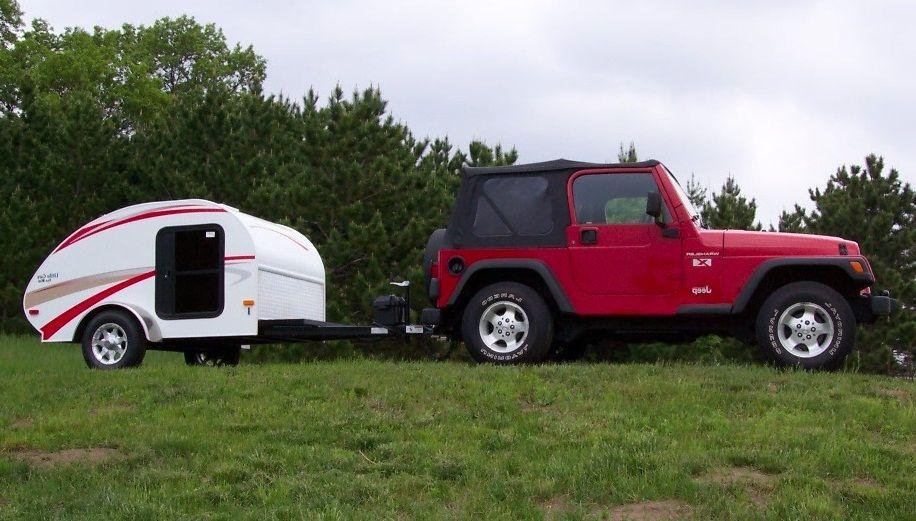 teardrop mini caravane. Black Bedroom Furniture Sets. Home Design Ideas
